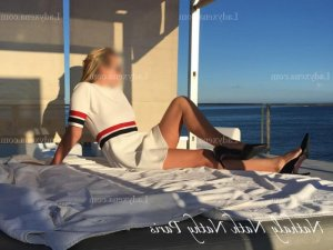 Arseline wannonce escorte girl
