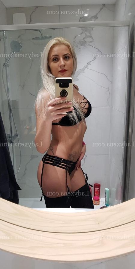lovesita escort massage à Saint-Avold