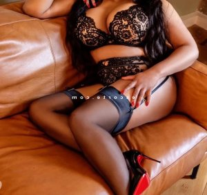 Esperenza escort lovesita massage à Saint-Avold